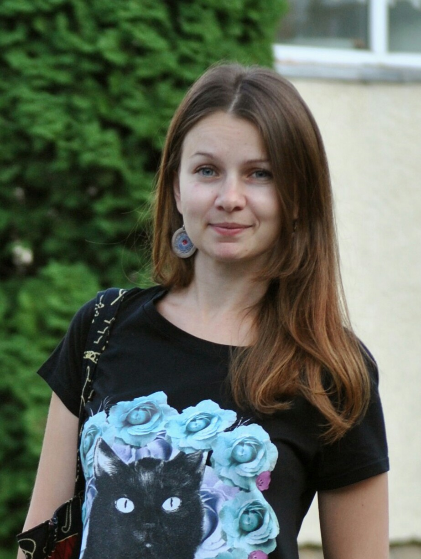 Наталя Шингера